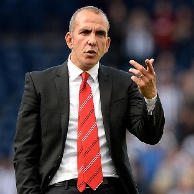 Burnley and Pendle Citizen: Paolo Di Canio thinks Italy will start as favourites next week