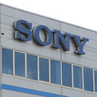 Sony is one of the World Cup's major sponsors