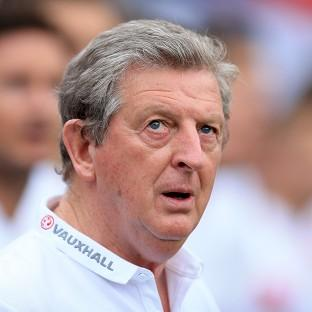 Roy Hodgson has plenty of options ahead of England's World Cup opener