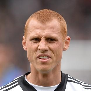 Burnley and Pendle Citizen: Midfielder Steve Sidwell has signed a two-year contract with Stoke following his release by Fulham