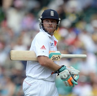 Ian Bell admits Australia caught England off guard last winter