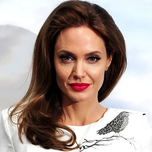 Jolie: Summit is for rape victim