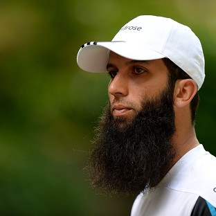 Moeen Ali is likely to make a Test debut at Lord's