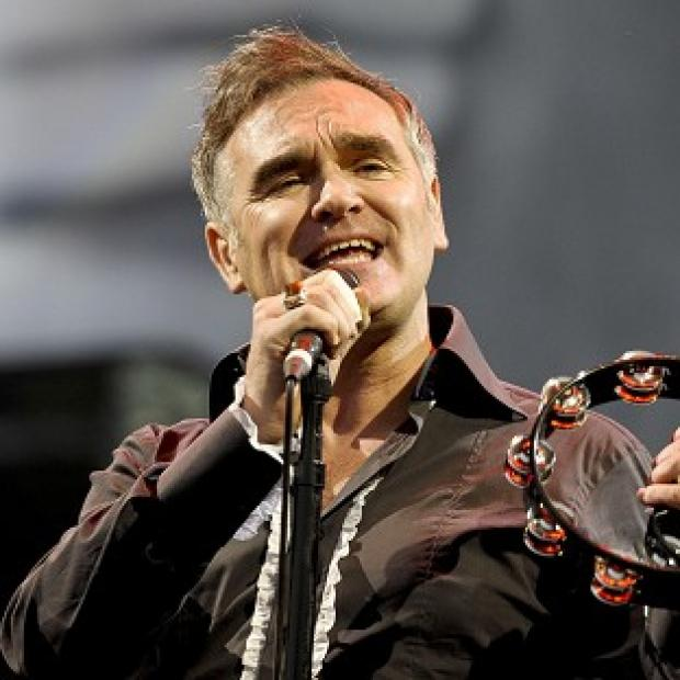 Burnley and Pendle Citizen: Morrissey has cancelled his US tour due to illness