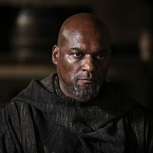 Colin Salmon will guest star in The Musketeers as a character called Tariq