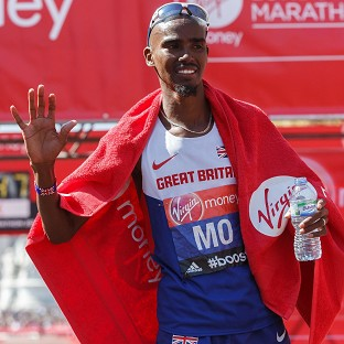 Mo Farah will feature in Glasgow this summer, according to reports