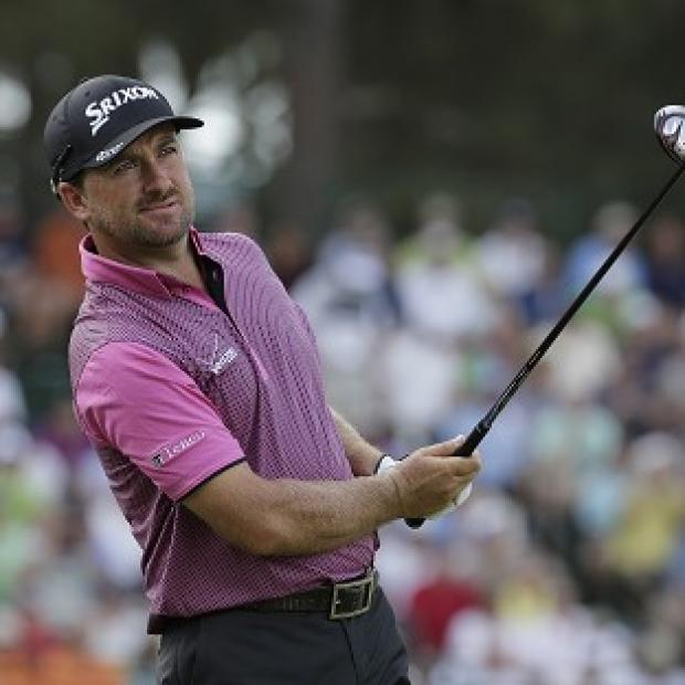 Burnley and Pendle Citizen: Graeme McDowell has claimed a share of the lead at Pinehurst (AP)