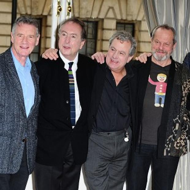 Burnley and Pendle Citizen: Michael Palin, Eric Idle, Terry Jones, Terry Gilliam and John Cleese will perform their last ever show together on July 20