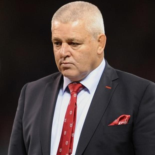 Burnley and Pendle Citizen: Warren Gatland gave credit to South Africa after they beat his Wales side