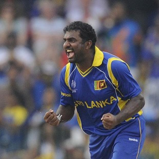 Burnley and Pendle Citizen: Sri Lanka's Muttiah Muralitharan will be a coaching consultant for Australia during their series in UAE against Pakistan