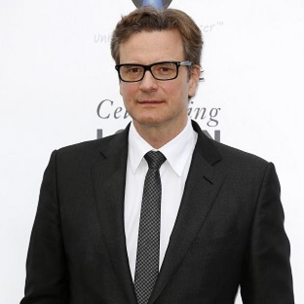 Burnley and Pendle Citizen: Colin Firth said that his voice did not fit the Paddington role