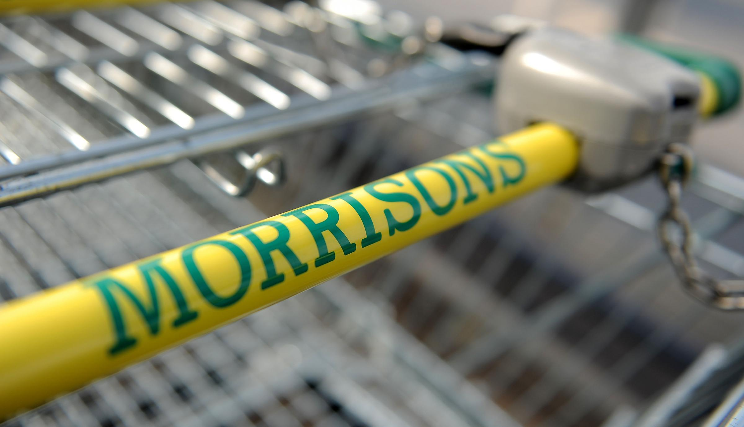 Morrisons worker suspended ove