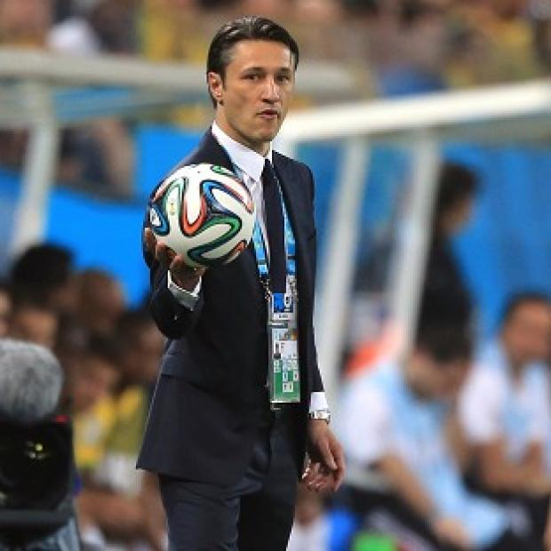 Burnley and Pendle Citizen: Niko Kovac will afford his Croatia players to catch their breath following their convincing 4-0 victory over Cameroon