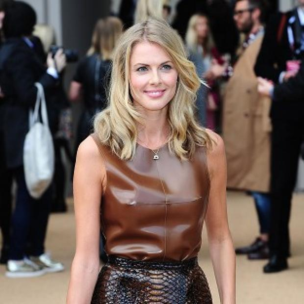 Burnley and Pendle Citizen: Donna Air says she's more confident in her thirties