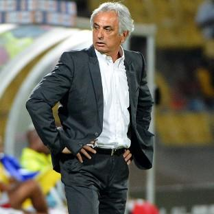 Vahid Halilhodzic's side hit four past South Korea to boost their chances of progressing to the last 16
