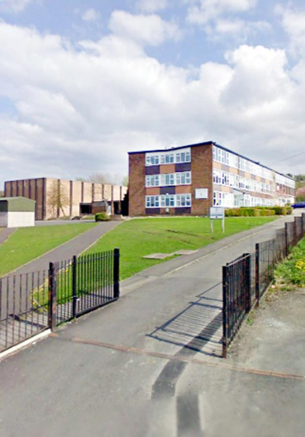 Burnley and Pendle Citizen: St John Fisher and Thomas More High