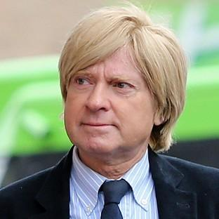 Conservative MP Michael Fabricant apologised after tweeting that he would punch a female journalist in the throat