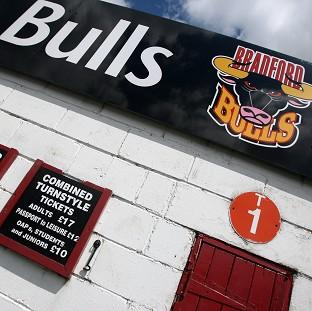Burnley and Pendle Citizen: Bradford Bulls were docked six points in February