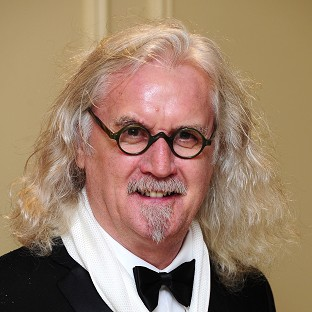 Billy Connolly suffered a life-threatening blood clot that doctors failed to spot