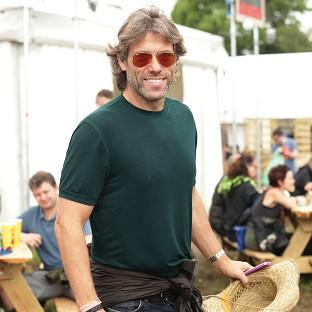 John Bishop has spoken out against snobbery