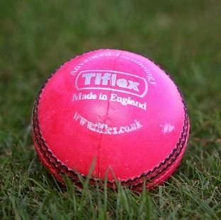 Burnley and Pendle Citizen: A pink ball could be used in Test cricket next year