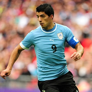 Luis Suarez, pictured, has been given a lengthy ban for biting Italy's Giorgio Chiellini