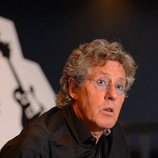 Roger Daltrey thinks its 'weird' when people at concerts stare at their mobile phones, not the artist on stage
