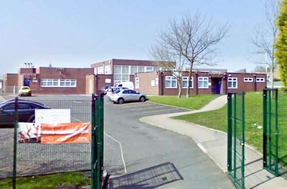 Thirty new places are planned at St John the Baptist RC Primary, Burnley