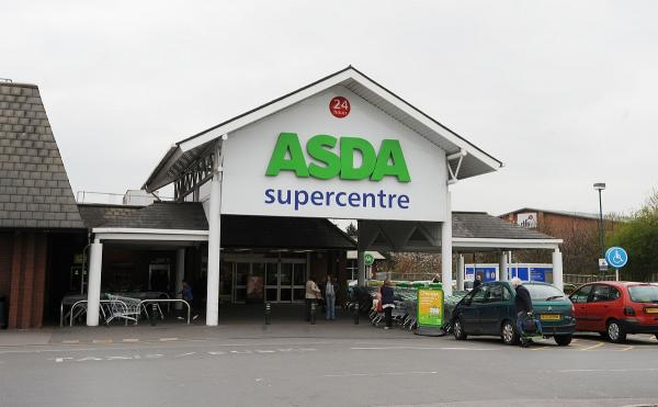 East Lancs Asda stores to get lifesaving heart machines