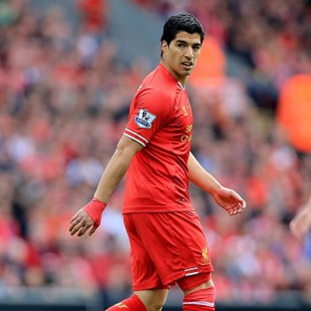 Burnley and Pendle Citizen: Barcelona have requested a meeting with Liverpool to discuss a potential transfer for Luis Suarez