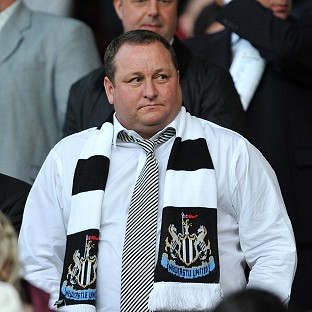 Critics of the Sports Direct bonus scheme claim it is biased towards the company's founder Mike Ashley