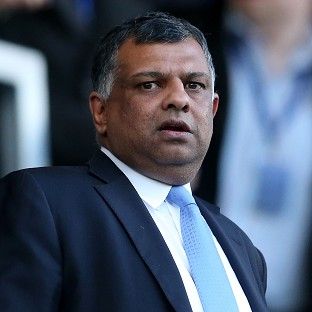 Tony Fernandes failed to bring success to Caterham