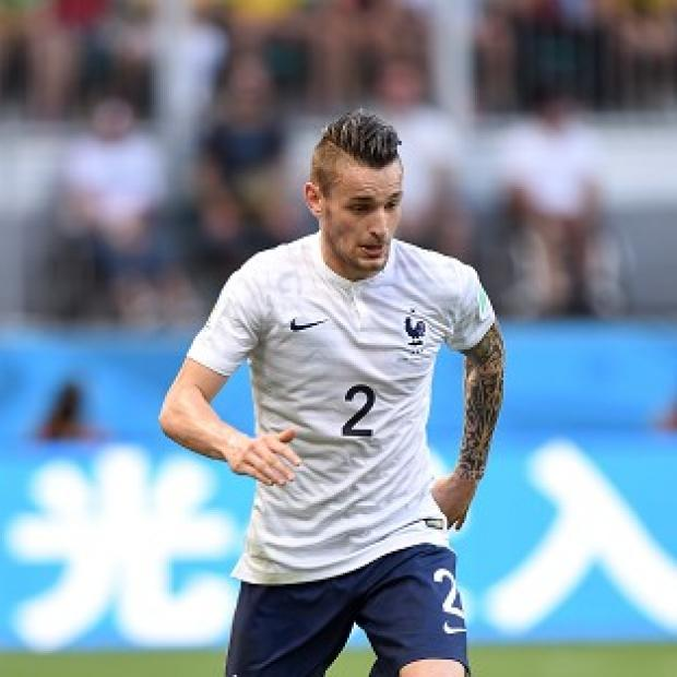 Burnley and Pendle Citizen: Mathieu Debuchy is a target for Arsenal