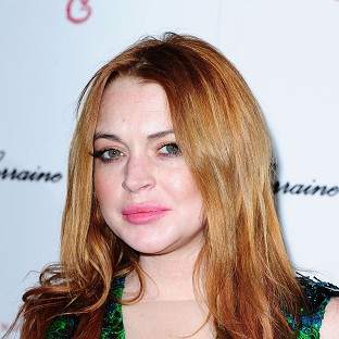 Lindsay Lohan is suing the makers of Grand Theft Auto V