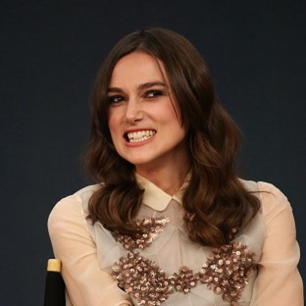 Burnley and Pendle Citizen: Keira Knightley would like to try sci-fi