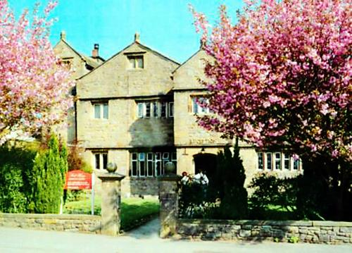 The Stirk House, Gisburn, is booked up