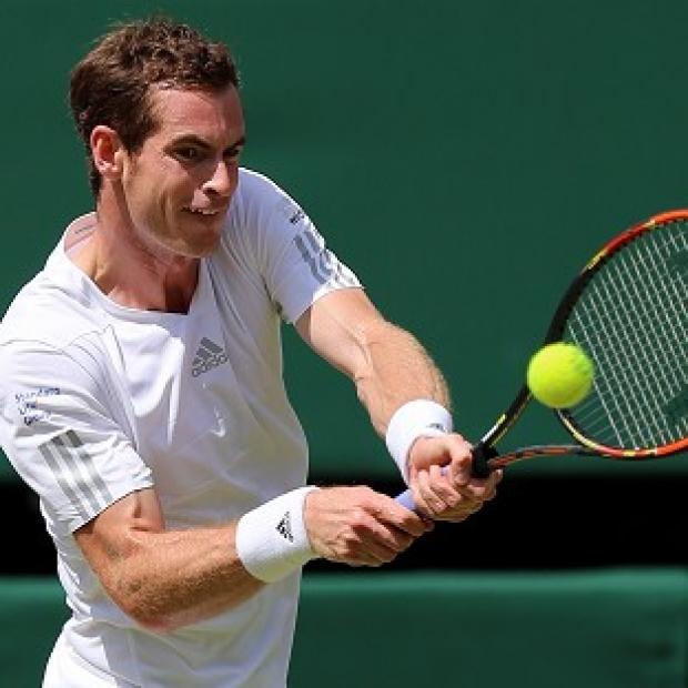 Burnley and Pendle Citizen: Andy Murray has his sights firmly set on winning more grand slam titles