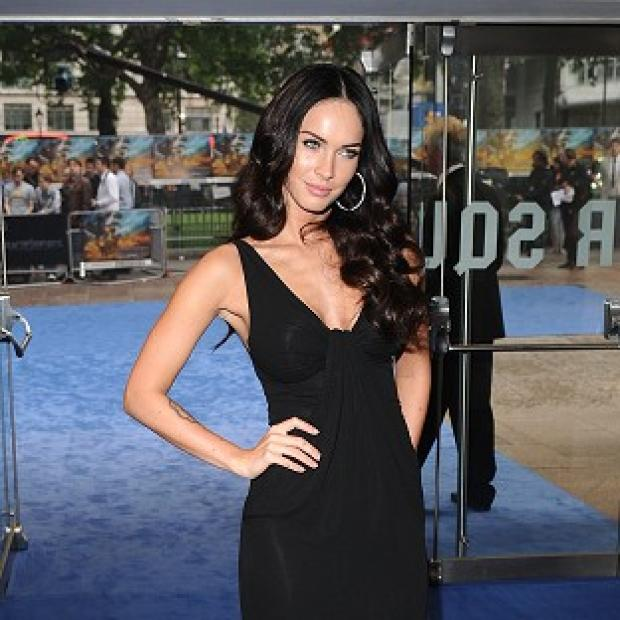 Burnley and Pendle Citizen: Megan Fox said she only has one female friend