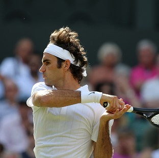Roger Federer showed tennis' old guard are still the game's best