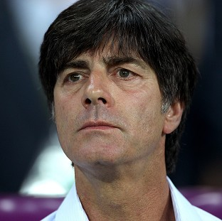 Joachim Low is delighted with Germany's World Cup progress