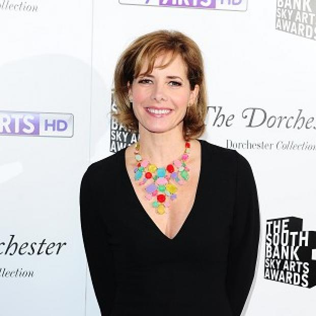 Burnley and Pendle Citizen: New Strictly judge Darcey Bussell