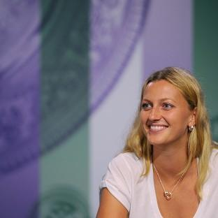 Petra Kvitova feels better prepared for life as a Wimbledon champion