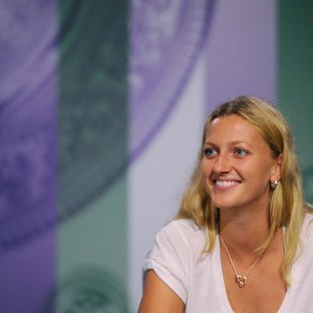 Burnley and Pendle Citizen: Petra Kvitova feels better prepared for life as a Wimbledon champion