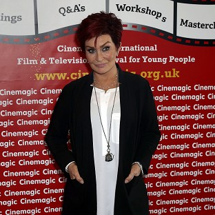 Sharon Osbourne has said serious musicians shouldn't apply for The X Factor