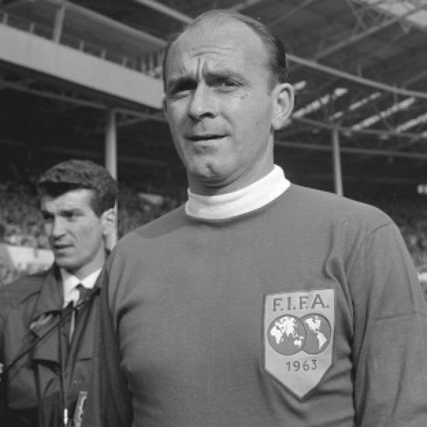 Burnley and Pendle Citizen: Tributes have been pouring in for Alfredo Di Stefano following his death at the age of 88