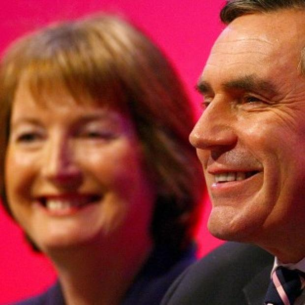 Burnley and Pendle Citizen: Harriet Harman was elected as the Labour Party's deputy leader in 2007, the same year Mr Brown became prime minister