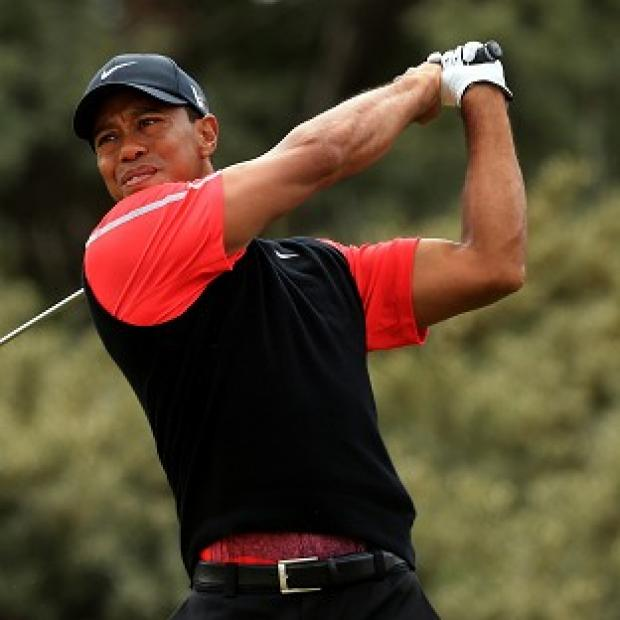 Burnley and Pendle Citizen: Tiger Woods has not won a major since 2008