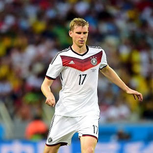 Per Mertesacker has traced Germany's success back to 2009