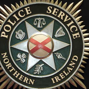The PSNI said police were attending a security alert at the postal sorting office in Newtownabbey