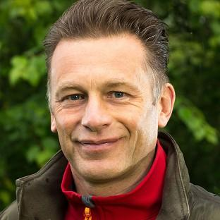 Springwatch presenter Chris Packham (BBC) says letting youngste